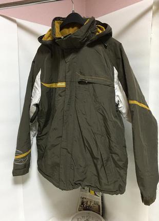 Лижная куртка мужская quechua