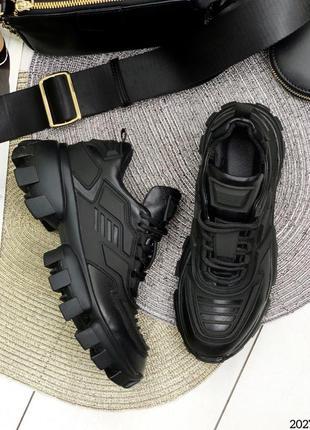 Стильні весняні кросівки повністю натуральна шкіра