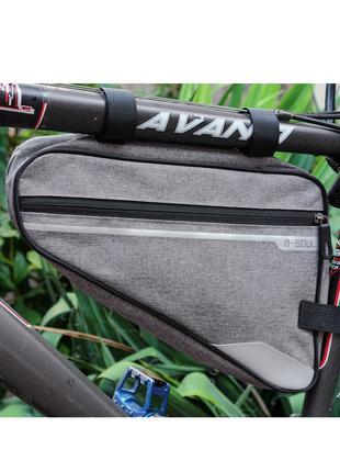 Велосумка B-Soul сумка для велосипеда