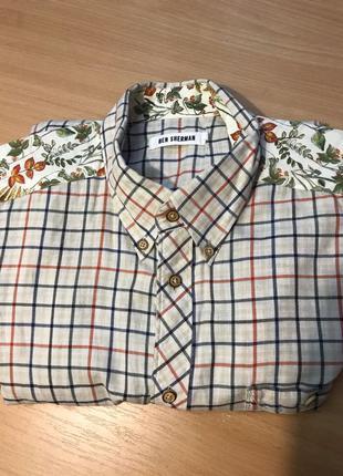 Ben Sherman рубашка