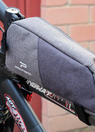 Велосумка PROMEND оригинал сумка для велосипеда
