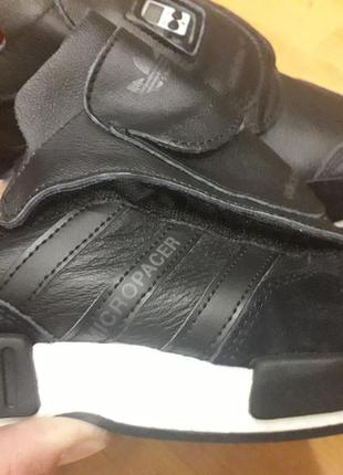 Чоловічі кросівки adidas originals micropacer × r1 ee3625. ори...