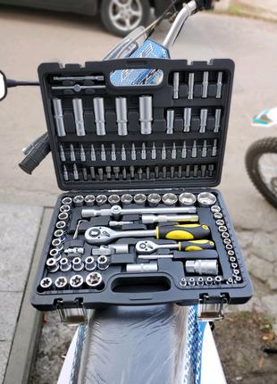 Набор инструмента Сталь 108 предметов