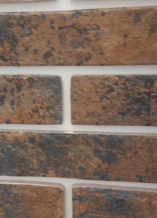 Продам плитку под кирпич 25см на 6см Golden Time Westminster 5.5