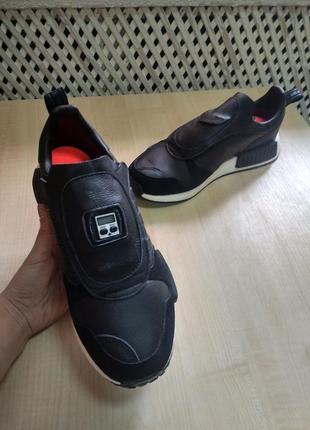 "Кросівки adidas originals micropacer x r1 ""never made pack"" (e..."