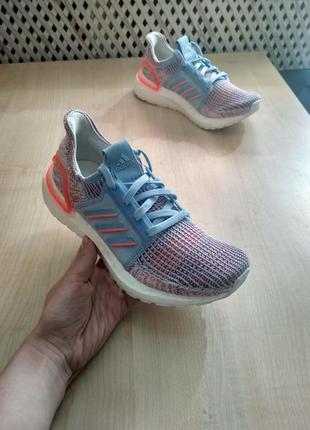 Кроссовки adidas ultraboost 19 w g27483 оригинал