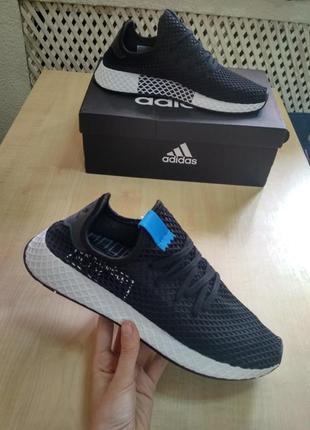 Кроссовки adidas deerupt b42063 оригинал