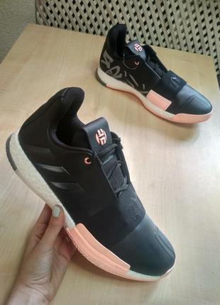 Баскетбольные кроссовки adidas harden vol.3 - g54023 оригинал