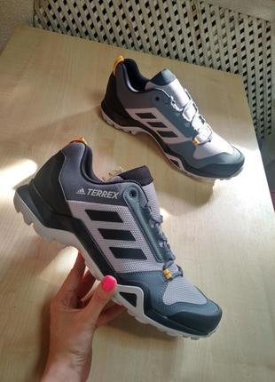 Кроссовки adidas terrex ax3 ef0533 оригинал
