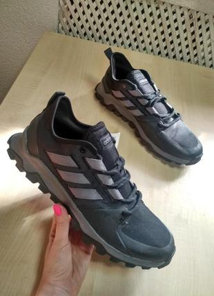 Мужские кроссовки adidas kanadia trail - f36056 оригинал 2019