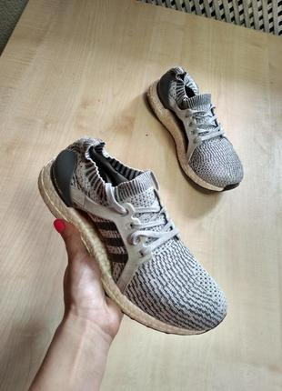 Кроссовки  adidas ultra boost x bb1695 оригинал