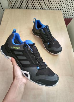 Мужские кроссовки adidas terrex ax3 gtx (ef3311) оригинал 2020!