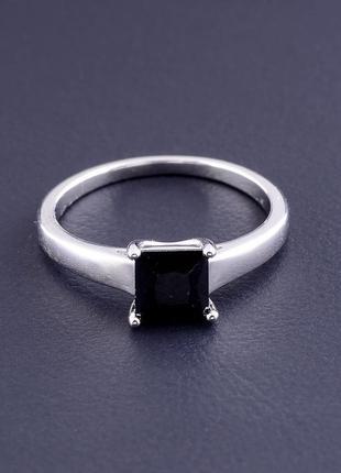Кольцо 'xuping' фианит (родий) 0807430