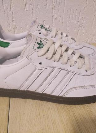 Кросівки  adidas originals samba og d96783