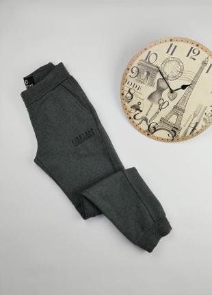 185 грн очень тёплые штаны, джоггеры на 7-8 лет, рост 128 см