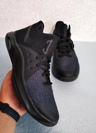 Кроссовки для баскетбола nike air versitile iii ao4430-002