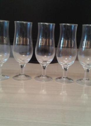 Бокалы для вина,шампанского Шабо