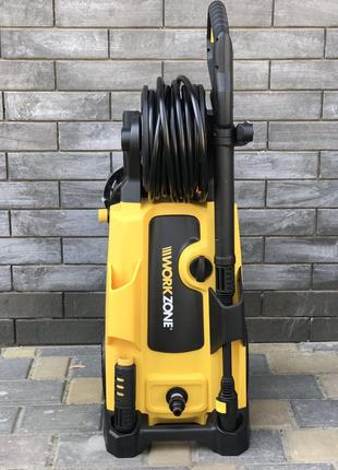 Мойка автомойка мийка Workzone (Karcher k5) Германия! Новая!