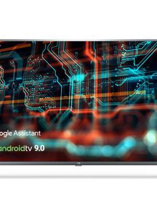 """Тв Xiaomi Mi TV UHD 4S 43"""" International Edition Новый. Магазин."""