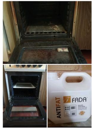 Fada антижир лучшее средство против пригоревшего жира