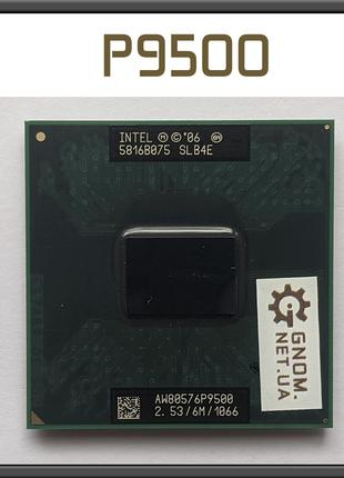 Процессор Intel Core 2 Duo P9500  25W Socket P