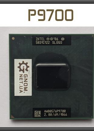 Процессор Intel Core 2 Duo P9700  25W Socket P