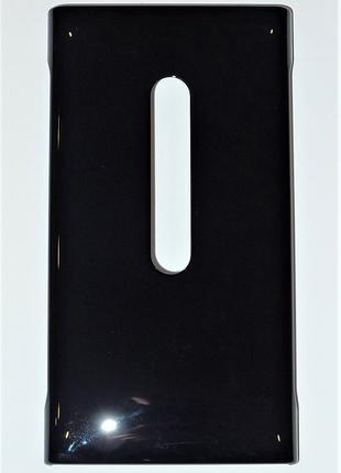 Чехол Nokia CC-3032 для Nokia 800 Lumia black Оригинал! 0413
