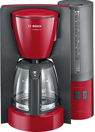 Кофеварка Bosch TKA 6A044 Капельная