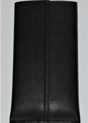 Чехол Nokia CP-620 для Nokia 925 Lumia black Оригинал! 0419