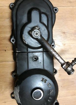 Крышка вариатора,Honda Dio/Tact/Af/18/27/24/30/31