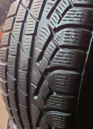 Комплект 225/60 r17  Pirelli Sottozero winter 210 Serie 2