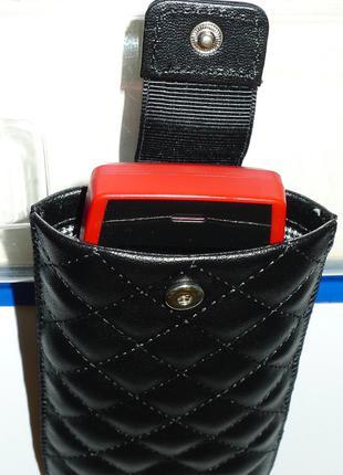 Чехол Nokia CP-557 универсальный black Оригинал! 0422