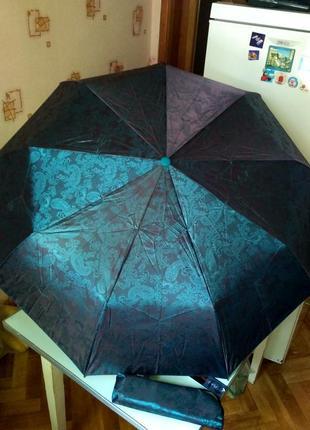 Полувтомат шелкография зонт.