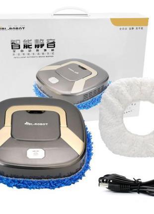 Автоматическая швабра для пола JBL-Robot