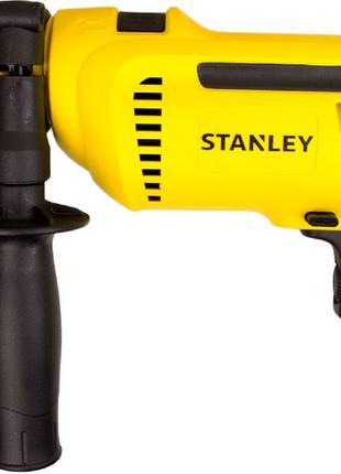 Ударная дрель Stanley SDH700