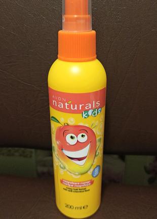 """🌹Спрей для облегчения расчесывания волос """"Игривое манго"""""""