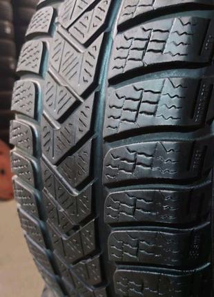 Комплект 215/55 r16 Pirelli Sottozero 3 winter