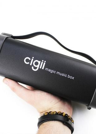Портативная Bluetooth колонка  Cigii F52 Original