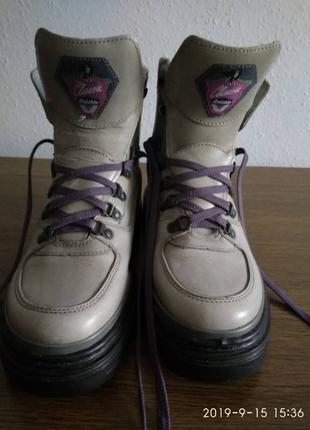 Ботинки Raichle (трекинг, альпинизм)