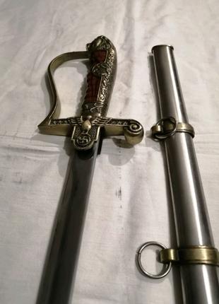 Сабля немецкая сувенирная