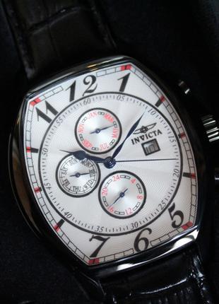 Наручные мужские часы Invicta 7512 оригинал