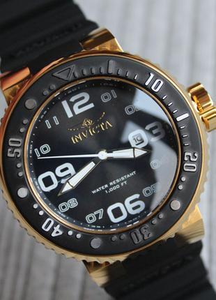 Часы наручные Invicta 21521 оригинал