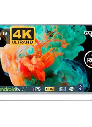 Телевизор Gazer TV43-US2G 43 Дюйма. Новый. В Наличии. Магазин.