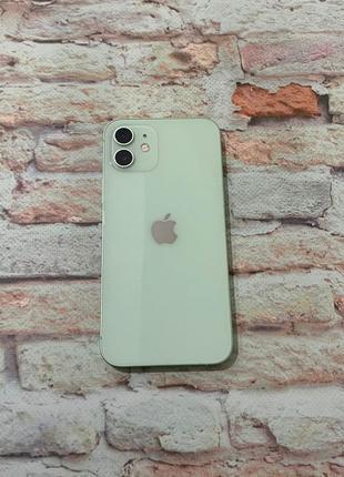 Iphone 12 64gb neverlock Green
