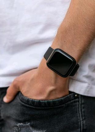 Умные часы с измерением давления 1more Omthing E-Joy (WOD001)