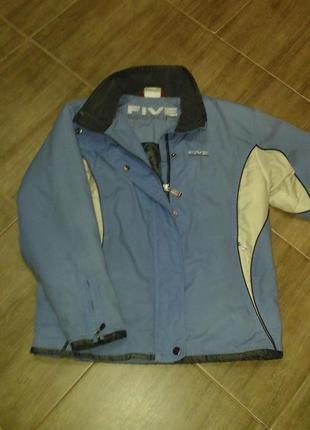 Куртка five seasons спортивная  женская