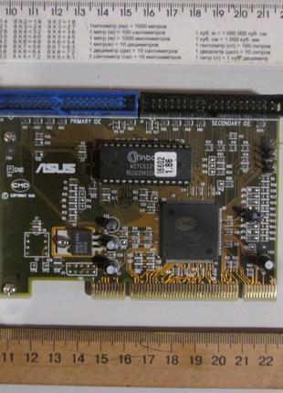 Asus PCI IDE контроллер 2 port