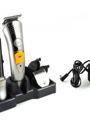Профессиональная машинка для стрижки Gemei GM 580