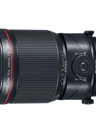 Объектив Canon TS-E 135mm f/4.0 L Macro (2275C005)