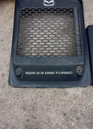 Запчасти от Mazda 6 2.3 DISI Turbo MPS
